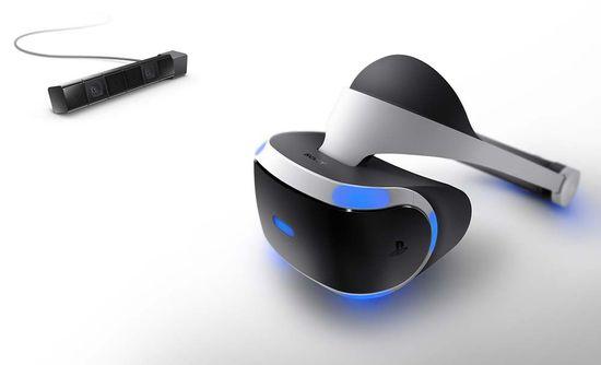 观看VR视频的头显等硬件选择