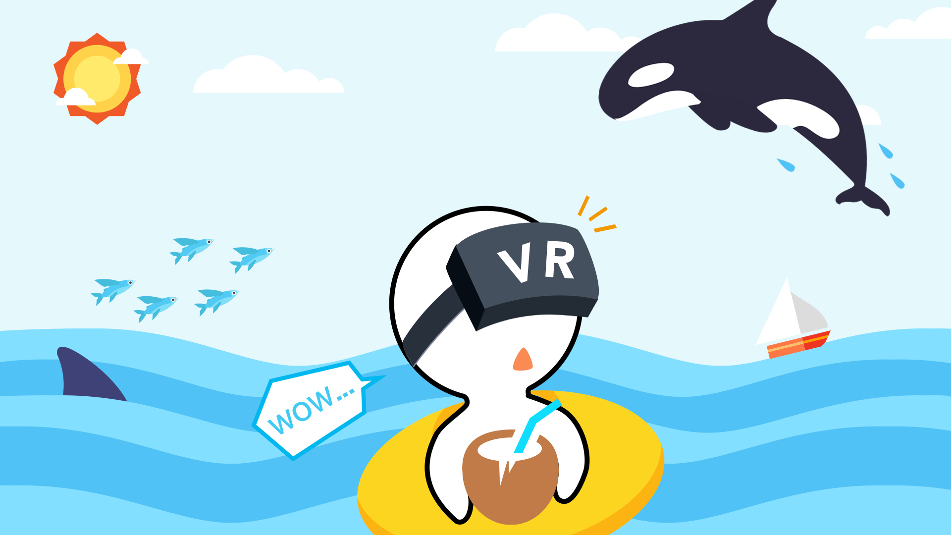 拍摄VR视频的设备——入门专业级