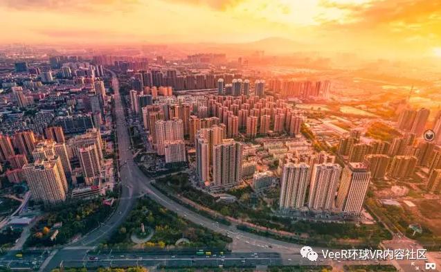 Top10航拍全景图,国内排名首次秒杀海外