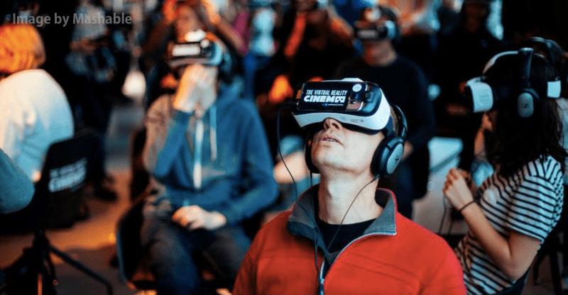 全球10部VR大片推荐,挑战你的感官极限