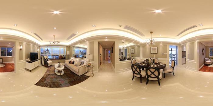 【VR+房地产】虚拟现实在房地产行业的应用