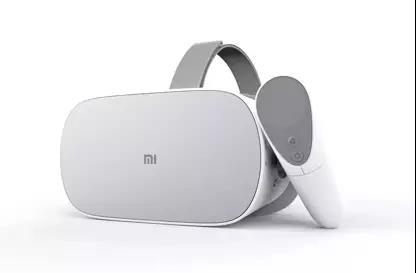 4分钟售罄的小米VR一体机了解一下