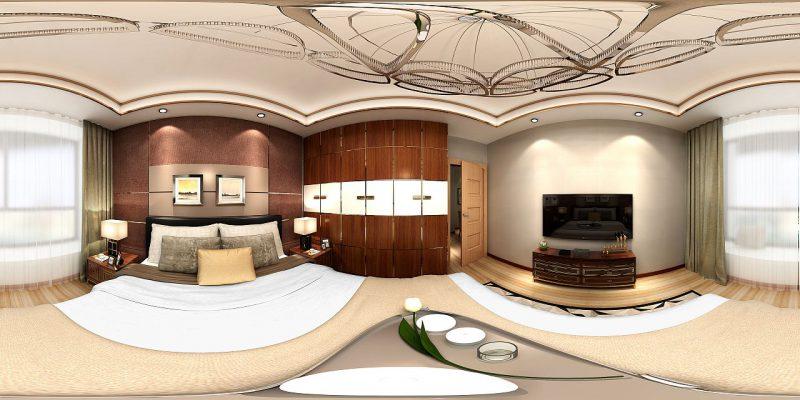 VR+室内设计怎么做 有哪些VR室内设计软件