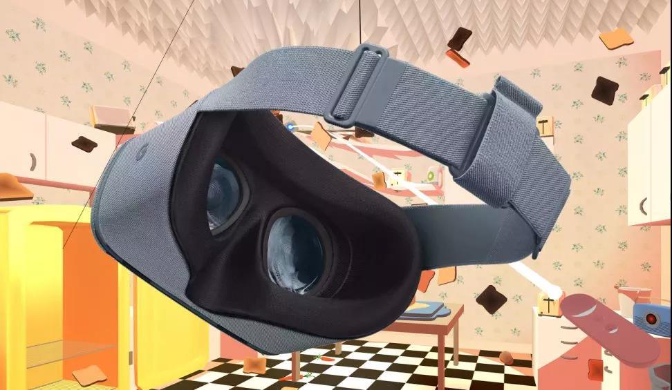 180 VR全景相机
