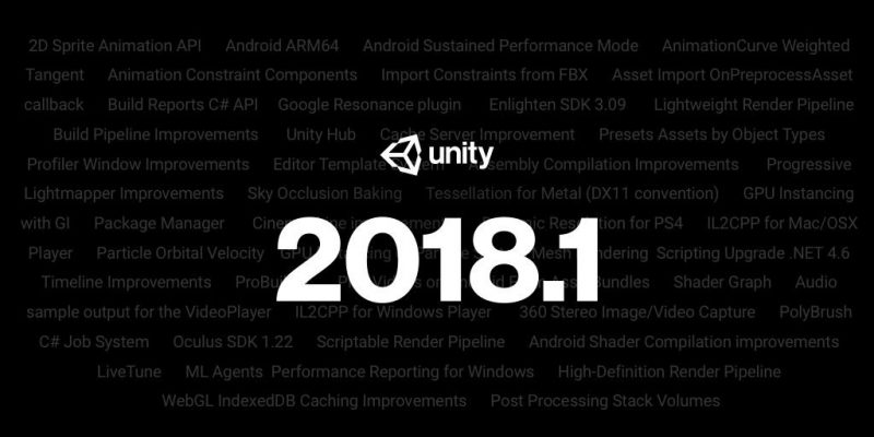 如何用Unity 2018.1制作360度图片和视频