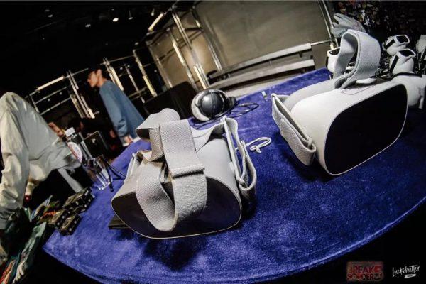 VR一体机