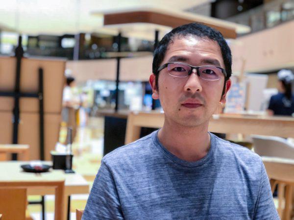 Kris Tong
